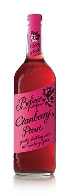 cranberry-presse